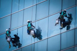 Duo Star Technical Services LLC – One of the Top External Building Cleaning Companies in Dubai