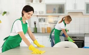 We Delivers the Most Trustable Cleaning Services in Dubai